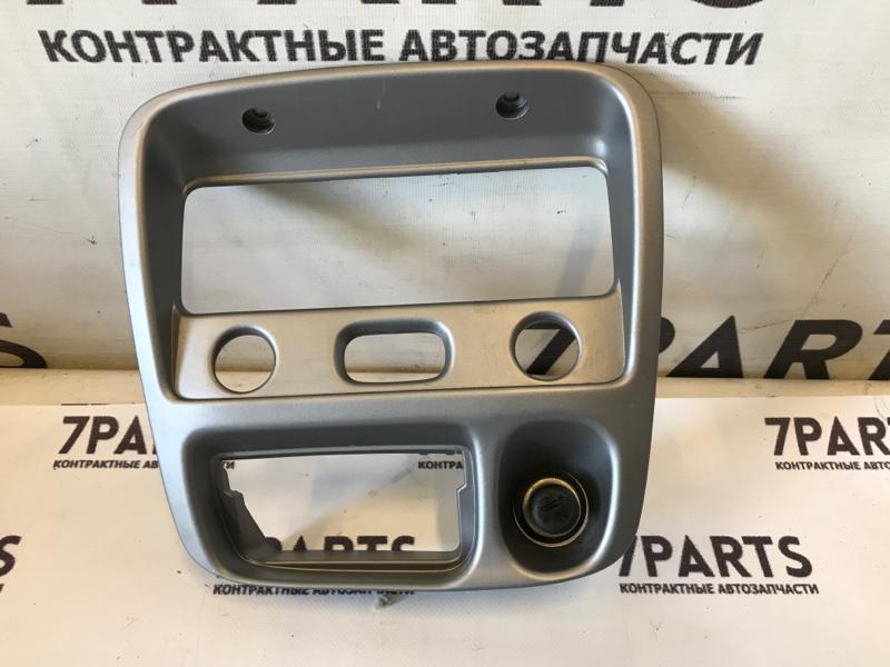 Консоль магнитофона Suzuki Chevrolet Cruze HR82S