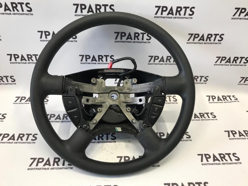 Руль Ford Explorer U152