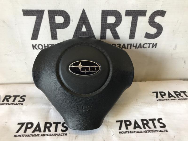 Airbag на руль Subaru Outback BP9