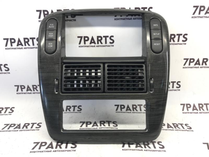 Консоль магнитофона Ford Explorer U152