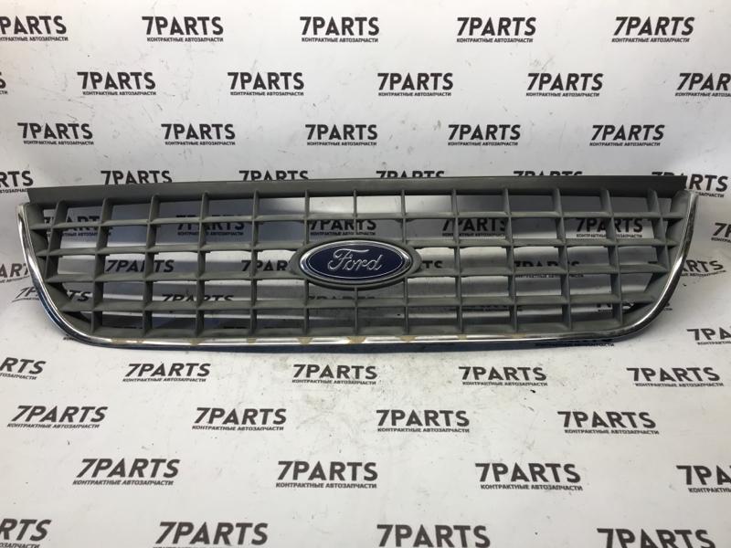 Решетка радиатора Ford Explorer U152