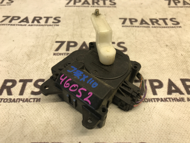 Сервопривод заслонок печки Toyota Verossa JZX110