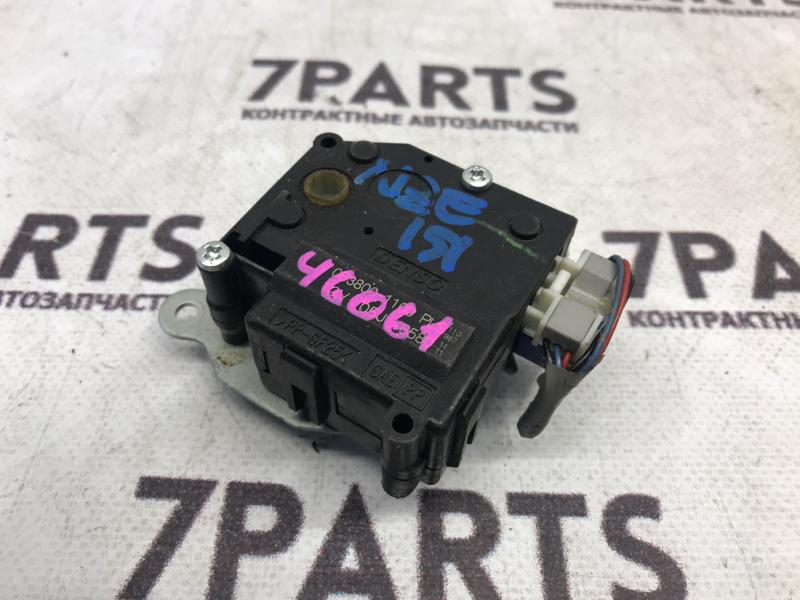 Сервопривод заслонок печки Toyota Auris NZE151