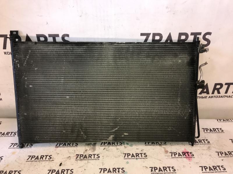Радиатор кондиционера Nissan Serena C25 MR20