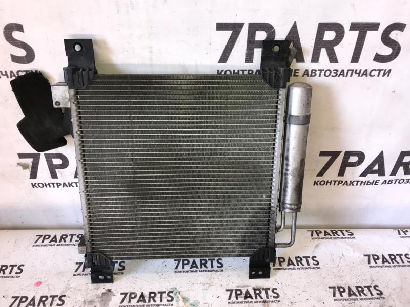Радиатор кондиционера Subaru Stella RN1 EN07