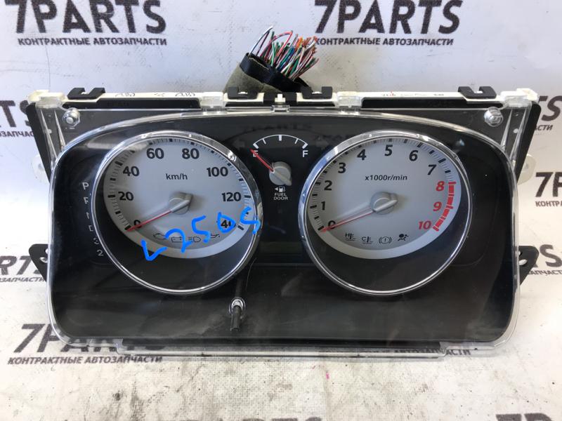 Спидометр Daihatsu Mira Avy L250S KF
