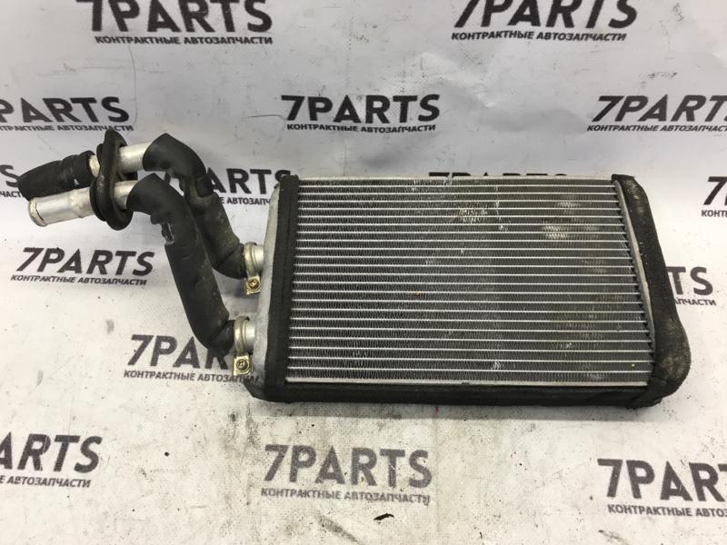 Радиатор печки Toyota Regius Ace TRH112 1TRFE