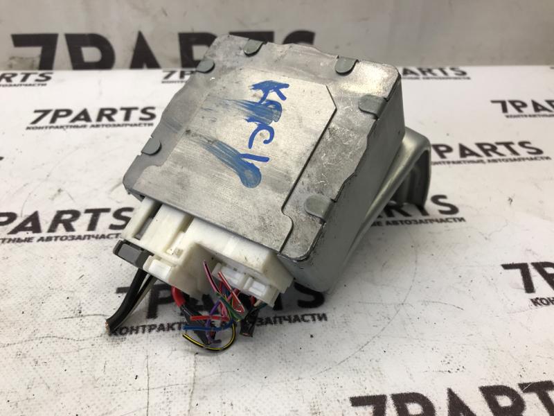 Блок управления рулевой рейкой Toyota Passo KGC10