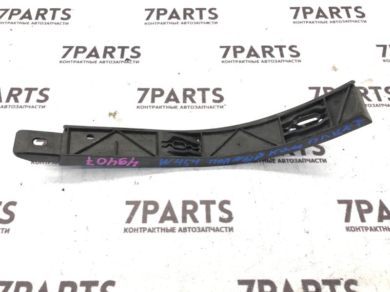 Крепление бампера Smart Forfour W454 правое