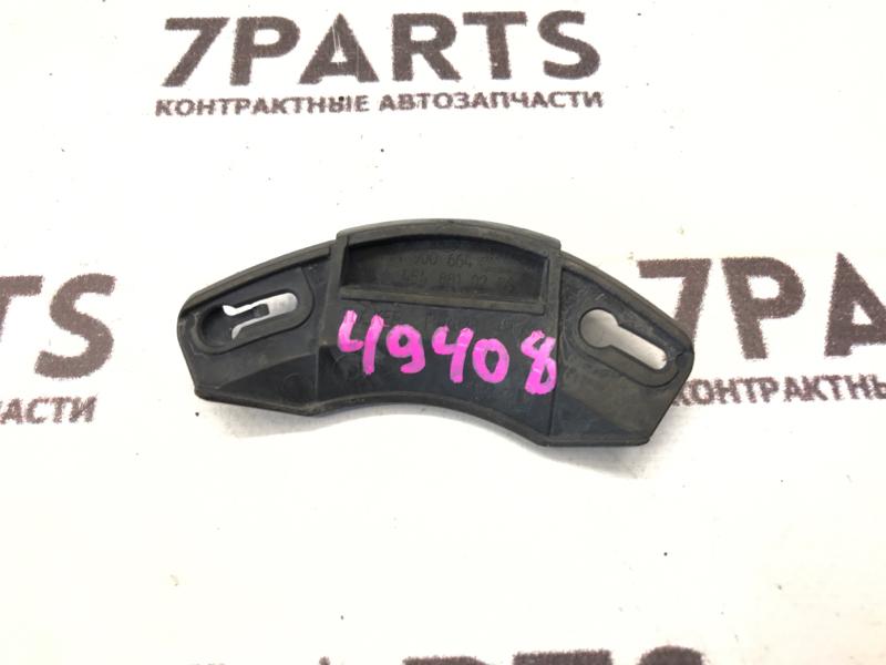 Крепление бампера Smart Forfour W454 переднее правое