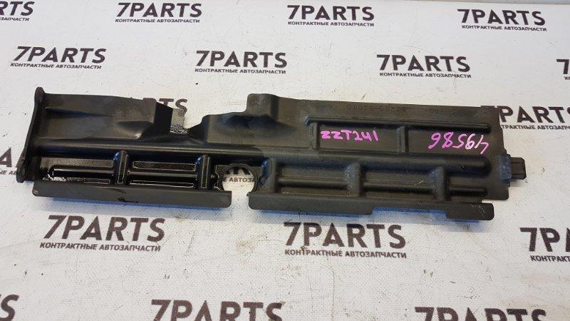 Защита радиатора Toyota Caldina ZZT241