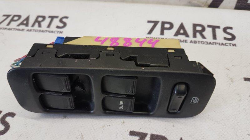Блок упр. стеклоподьемниками Suzuki Mr Wagon MF21S передний правый