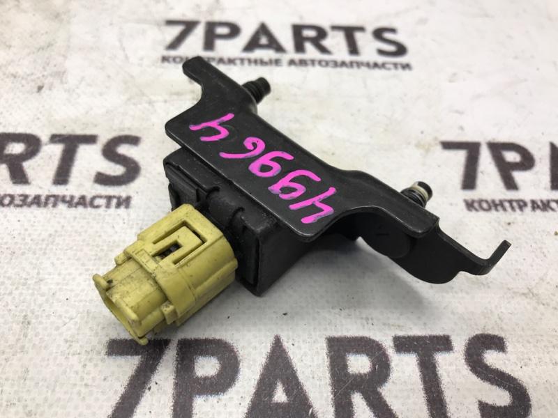 Датчик airbag Subaru Forester SG5 правый