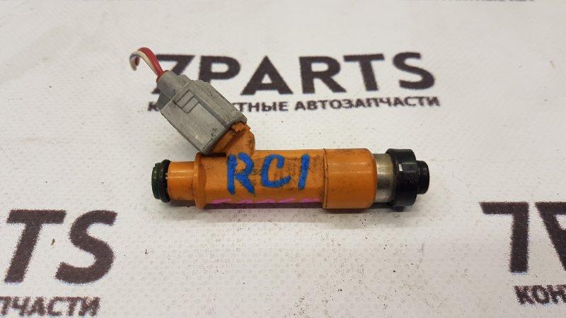 Инжектор Subaru R2 RC1