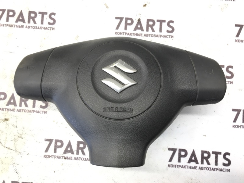 Airbag на руль Suzuki Splash XB32S