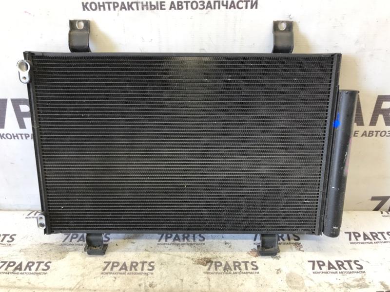 Радиатор кондиционера Suzuki Swift ZC31S M16A