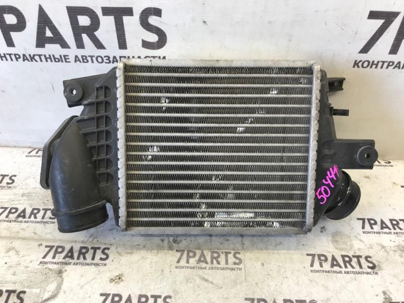 Радиатор интеркулера Subaru Legacy BP5 EJ20