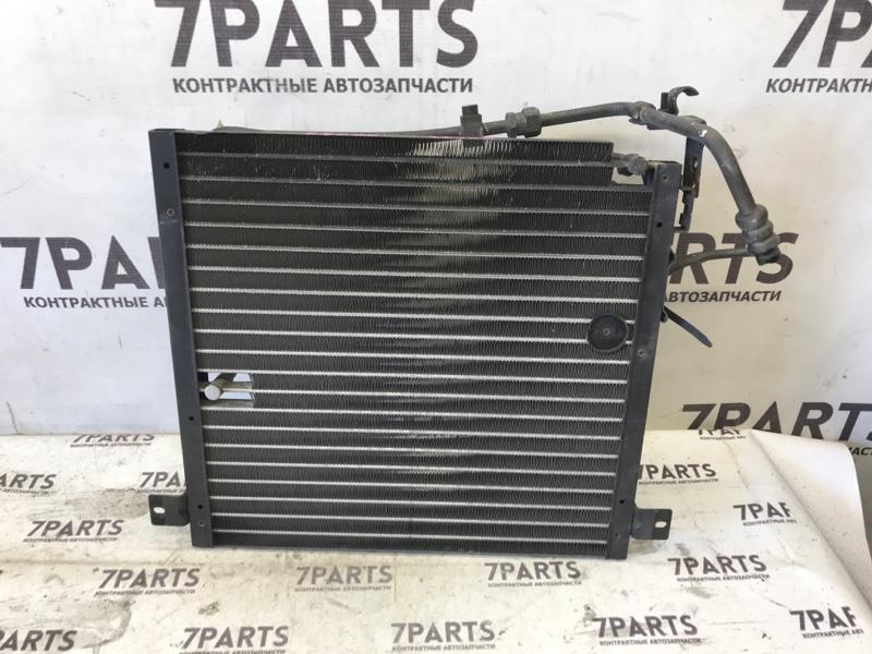 Радиатор кондиционера Nissan Atlas H4F23 KA20 2004