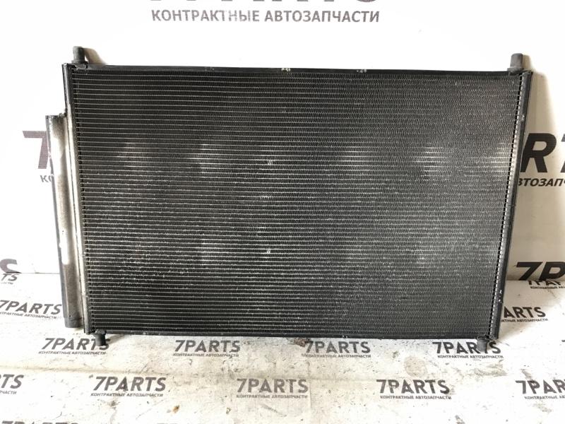 Радиатор кондиционера Toyota Blade AZE156 2AZFE