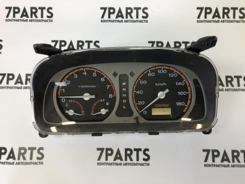 Спидометр Honda Capa GA4 D15B