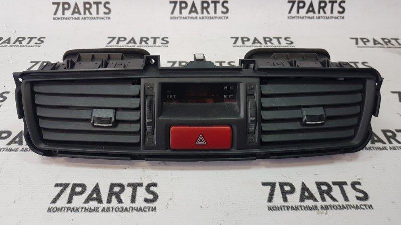 Часы Mitsubishi Lancer CS2A