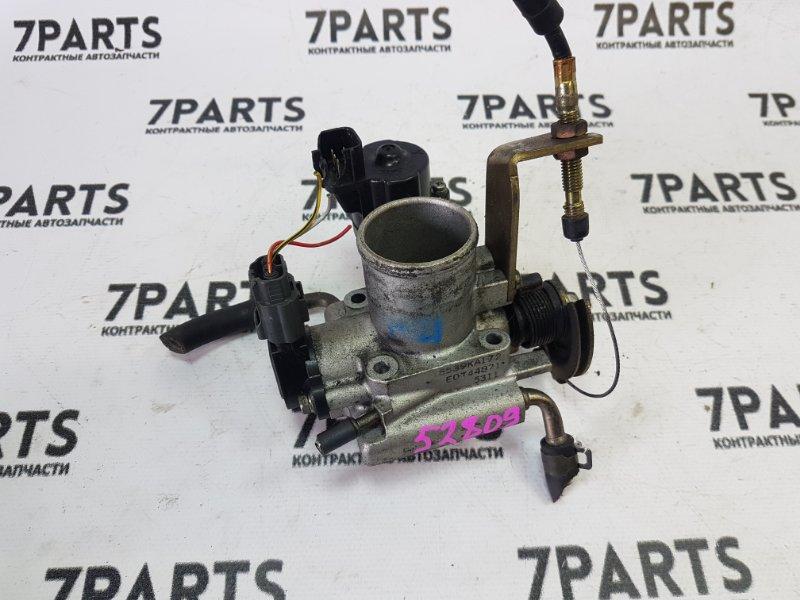 Дроссельная заслонка Subaru R2 RC1 EN07