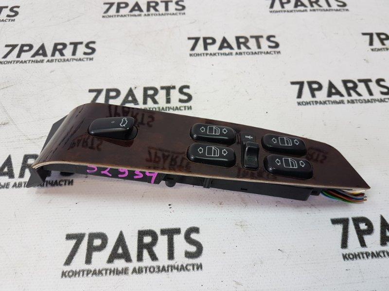 Блок упр. стеклоподьемниками Mercedes-Benz S-Class W220 передний правый
