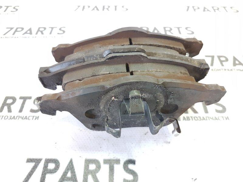 Тормозные колодки Mazda Atenza Sport GG3S L3 переднее
