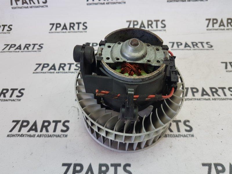 Мотор печки Mercedes-Benz A160 W168