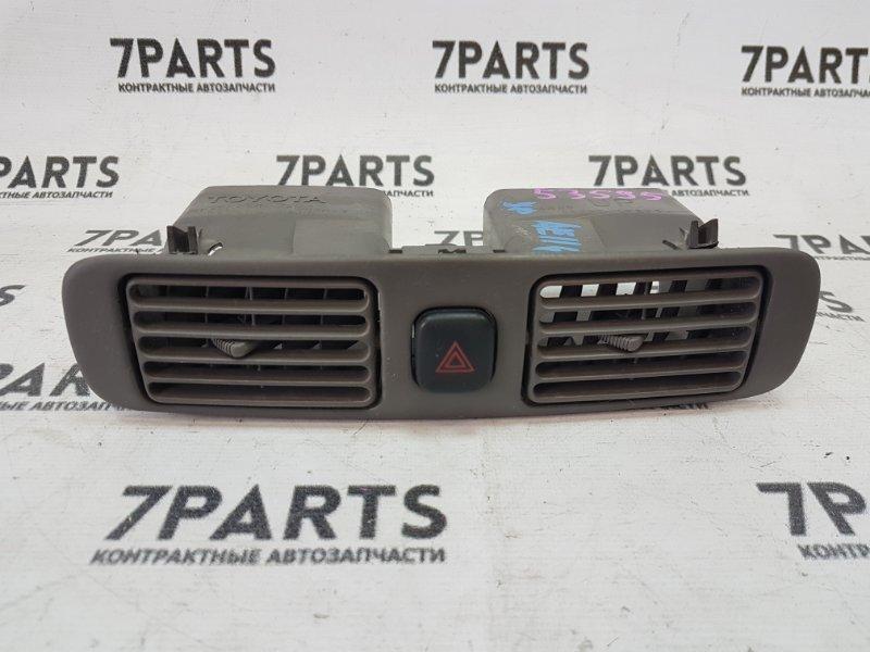 Воздуховод Toyota Sprinter AE114