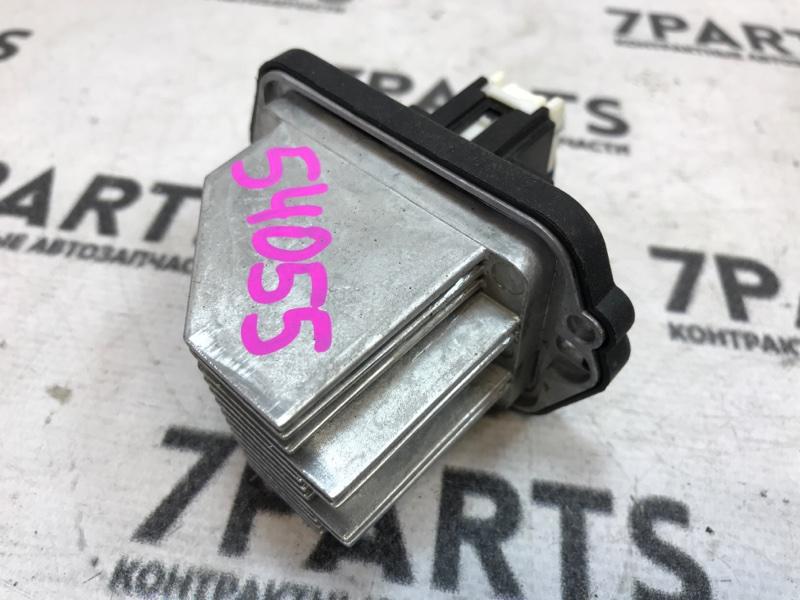 Реостат Mazda Atenza Sport GG3S