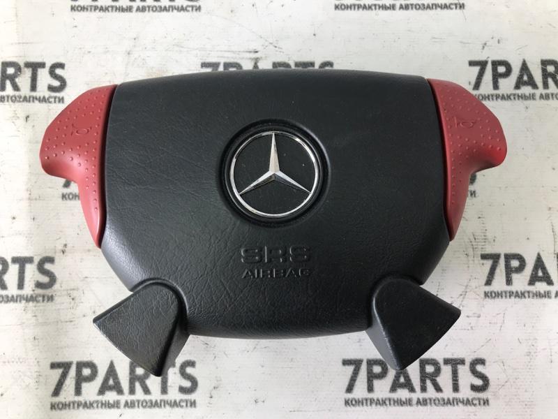 Airbag на руль Mercedes-Benz Slk-Class R170