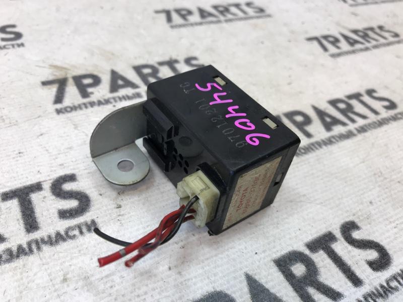 Блок управления Toyota Dyna BU107 15B