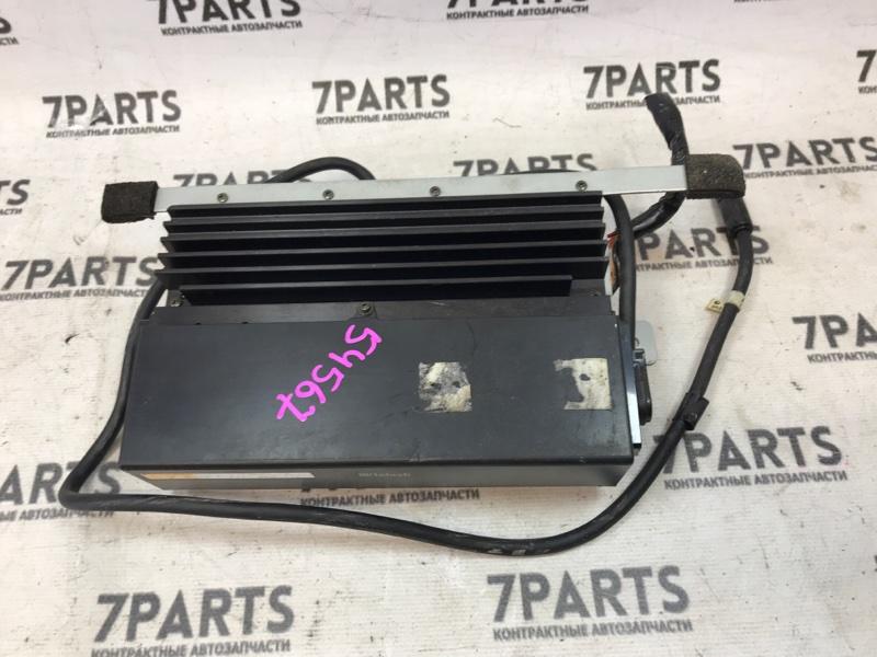 Усилитель магнитофона Subaru Legacy BP5