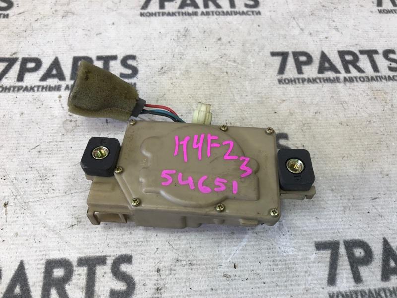 Активатор Nissan Atlas H4F23