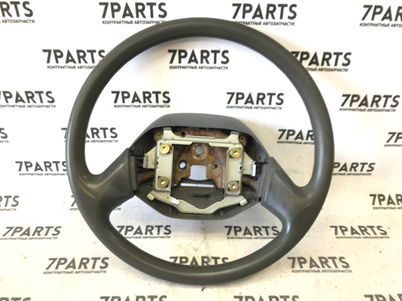 Руль Nissan Atlas H4F23