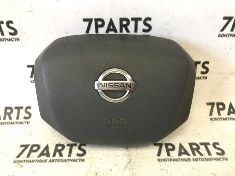 Airbag на руль Nissan Atlas H4F23