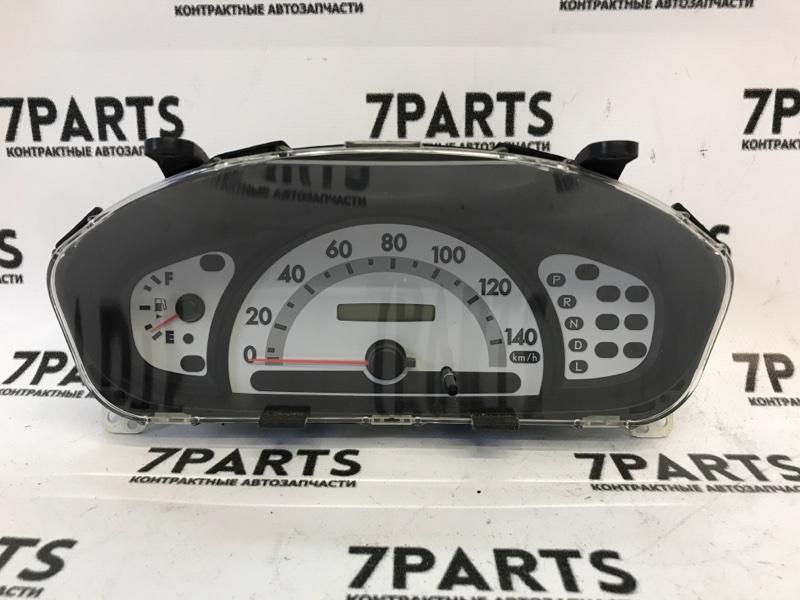 Спидометр Subaru R2 RC1
