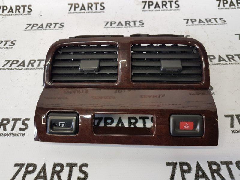 Воздуховод Nissan Cefiro PA32