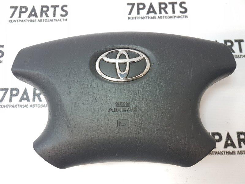 Airbag на руль Toyota Noah AZR65