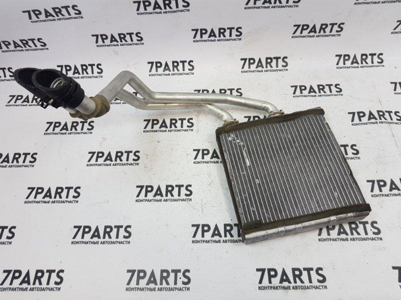 Радиатор печки Nissan Lafesta B30