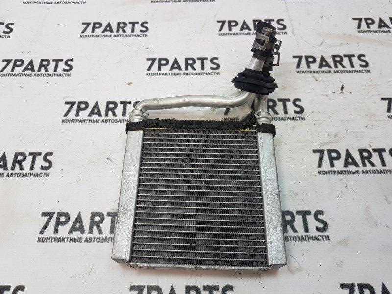 Радиатор печки Suzuki Kei HN22S