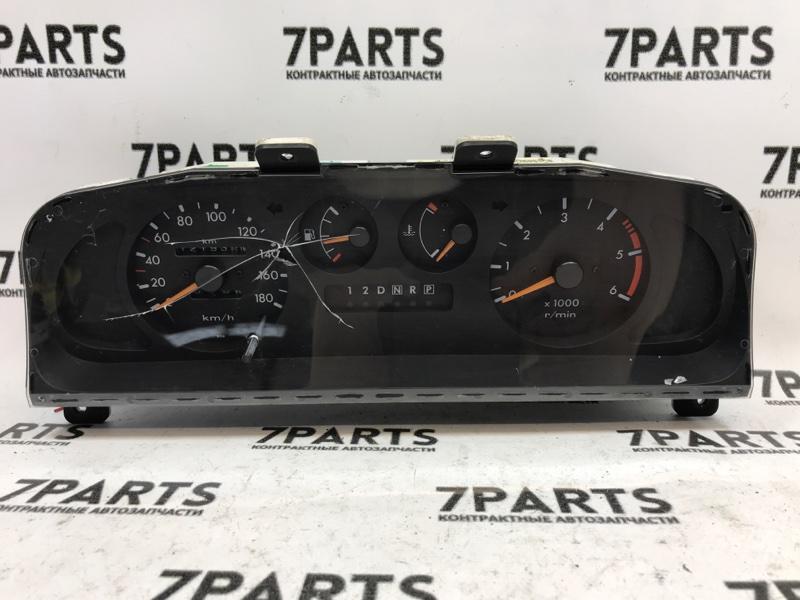 Спидометр Nissan Mistral R20 TD27TI 1997