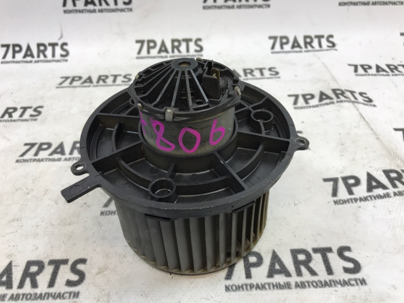 Мотор печки Toyota Pajero Mini H58A