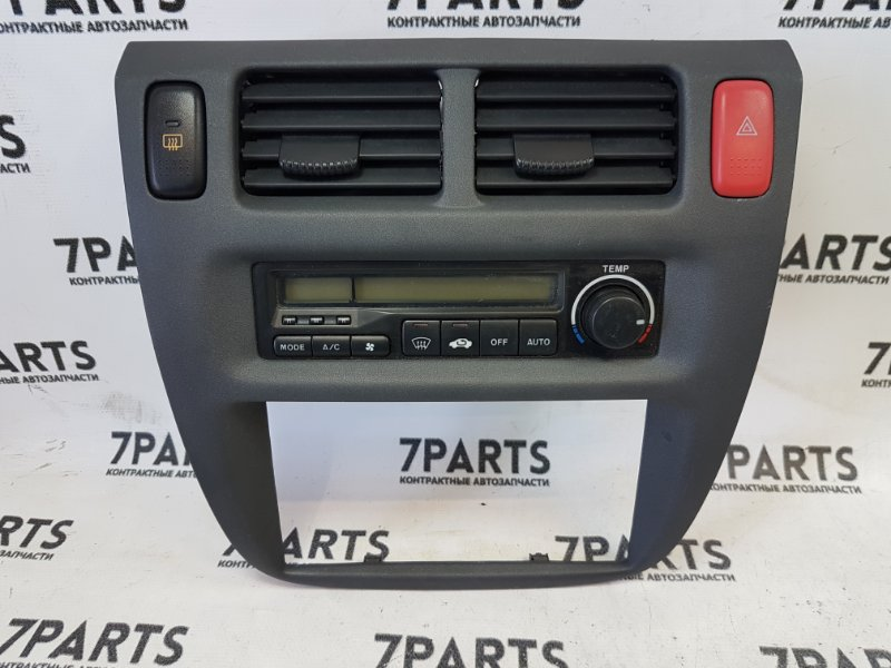 Климат-контроль Honda Hr-V GH3