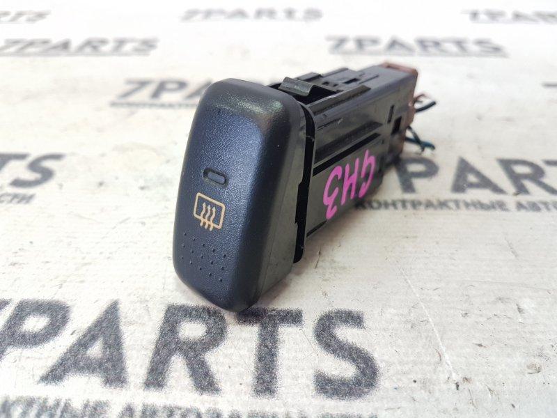 Кнопка Honda Hr-V GH3