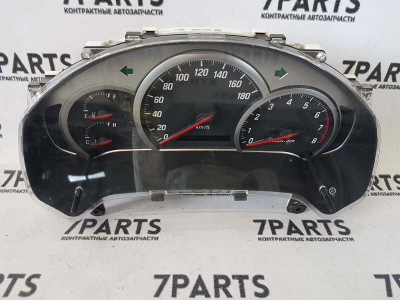 Спидометр Toyota Verossa GX115 1G