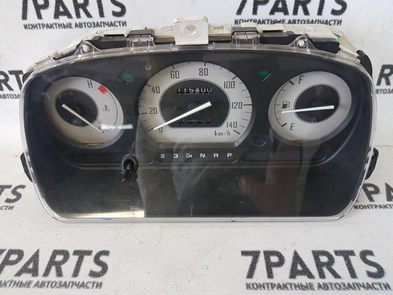 Спидометр Daihatsu Mira L700S EF