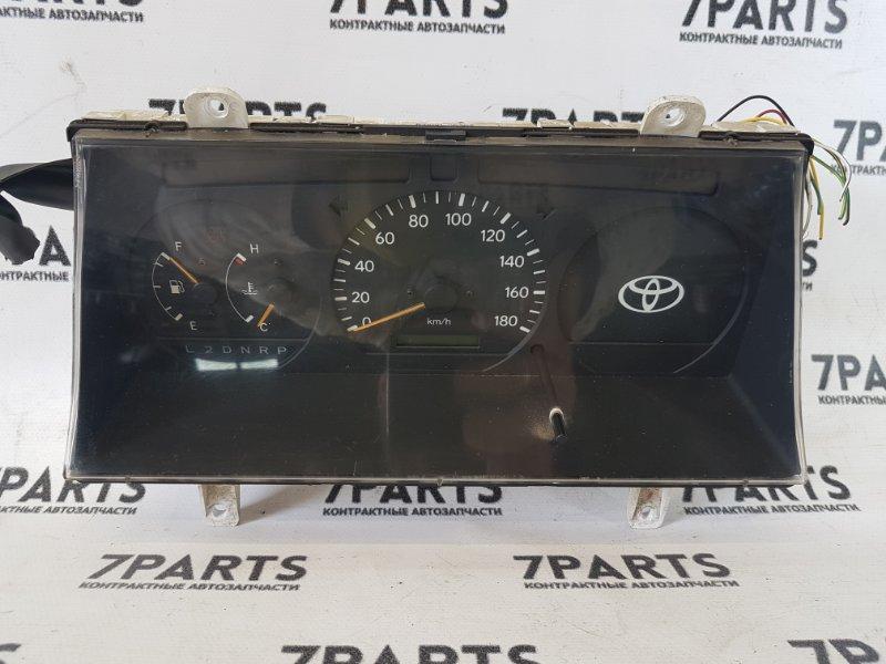 Спидометр Toyota Regius Ace TRH112 1TRFE