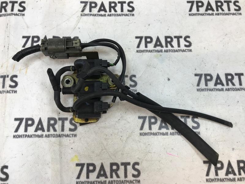 Вакуумный клапан Nissan Mistral R20 TD27TI